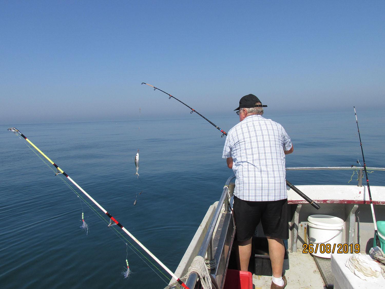 vissersboot Oostende, boten Oostende , boot Oostende